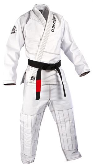 Clinch Gear Premium Competition Gi